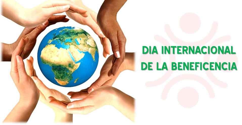 Día Internacional de la Beneficencia