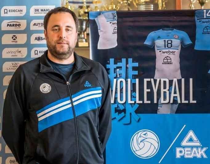 Sebastián García; 'Fue una decisión tomada pensando en parar la pelota un tiempo y luego poder volver con más fuerzas'