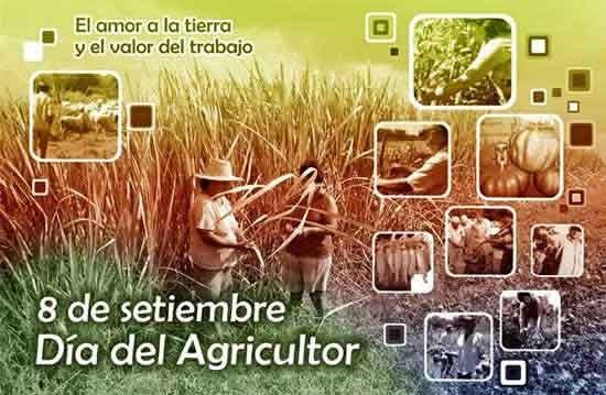 Día del agricultor