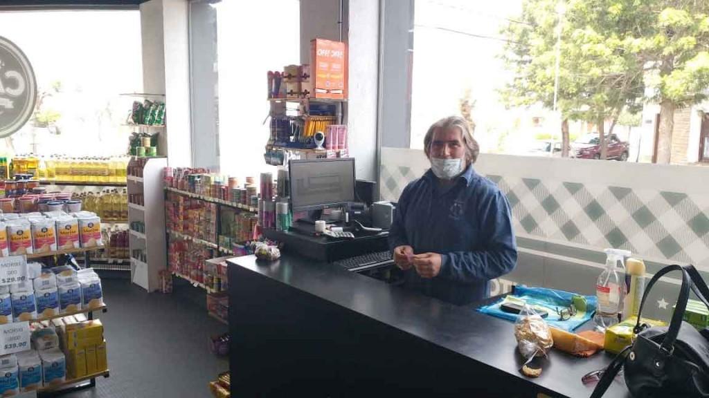 Super Cabe abrió sus puertas en Edison y Pringles