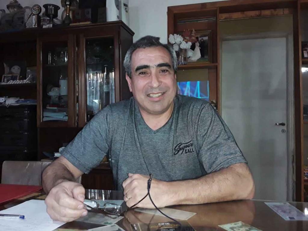 Daniel Roitero; 'Yo creo que si Javier hubiese continuado, Marcelo hubiese seguido con este proyecto'