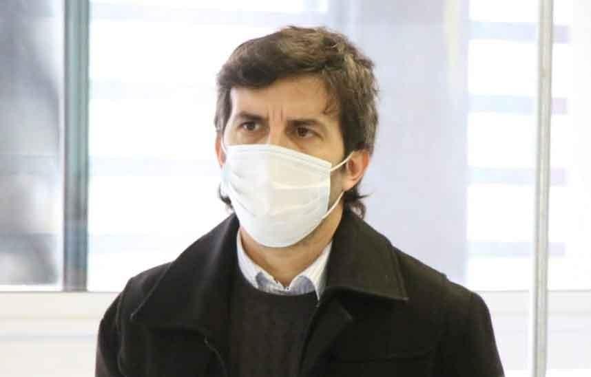 Ramiro Borzi; 'Es el momento de anticiparnos a lo que puede llegar a venir y así salvar vidas'