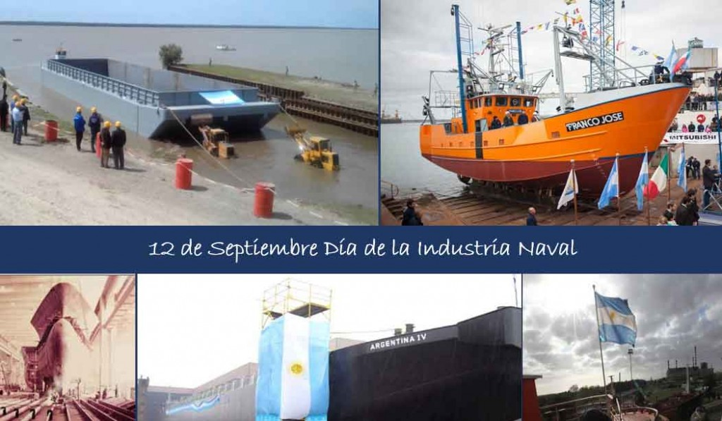 Día de la Industria Naval