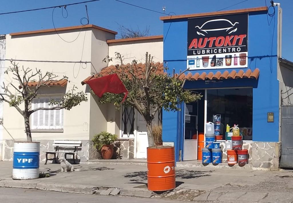 Abrió sus puertas 'Autokit'