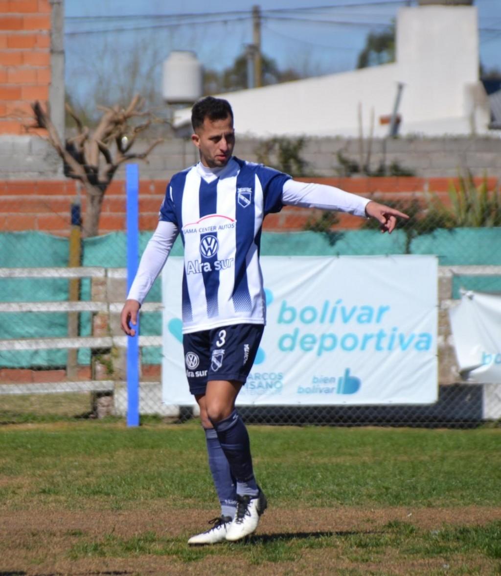 """""""Me quedo en Independiente porque me gustan la idea de equipo que tiene Gastón"""""""