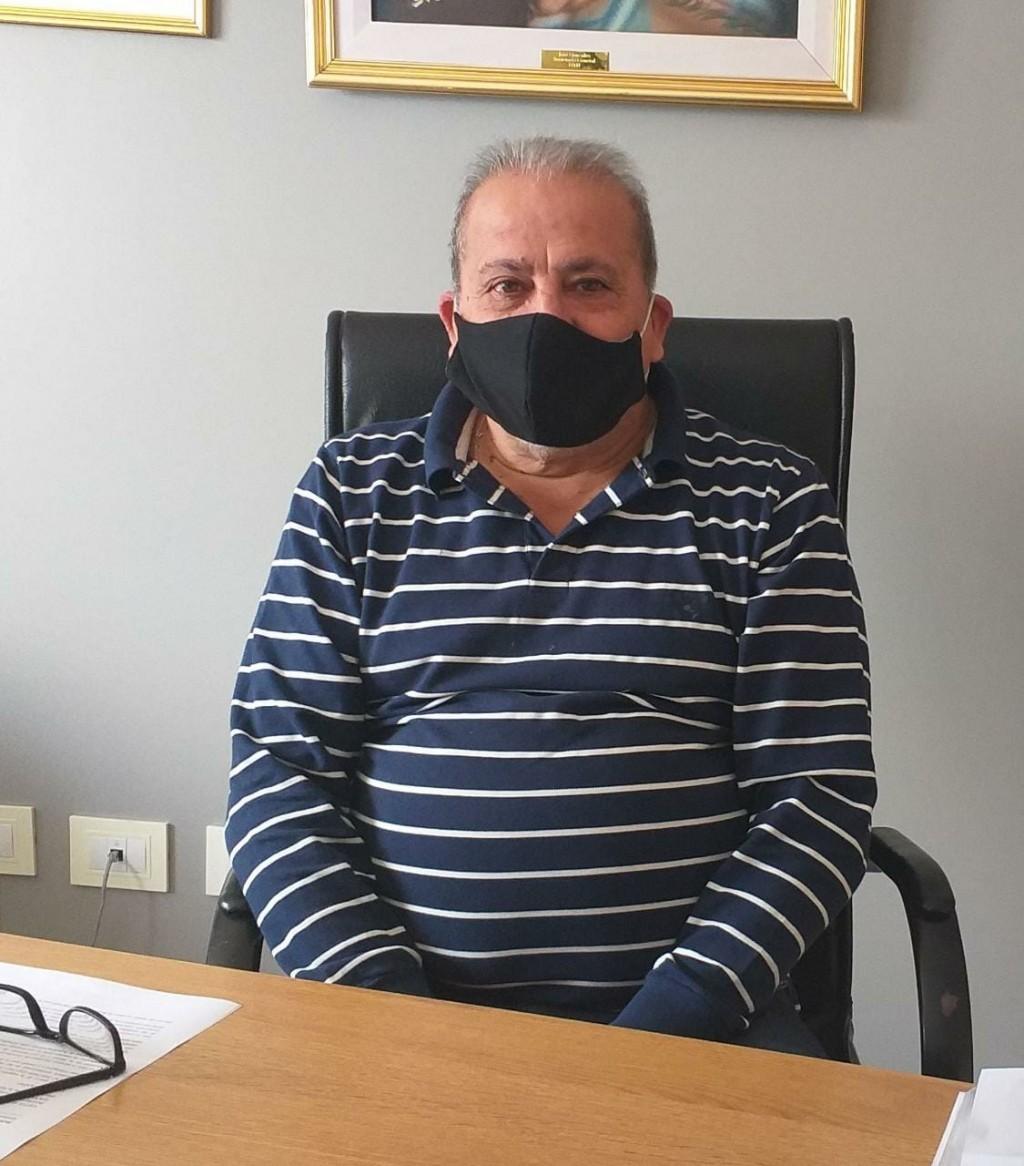"""Guillermo Fernández: """"Vamos a pasar el día del empleado de comercio para el lunes 28, y que tengan su día de descanso"""""""