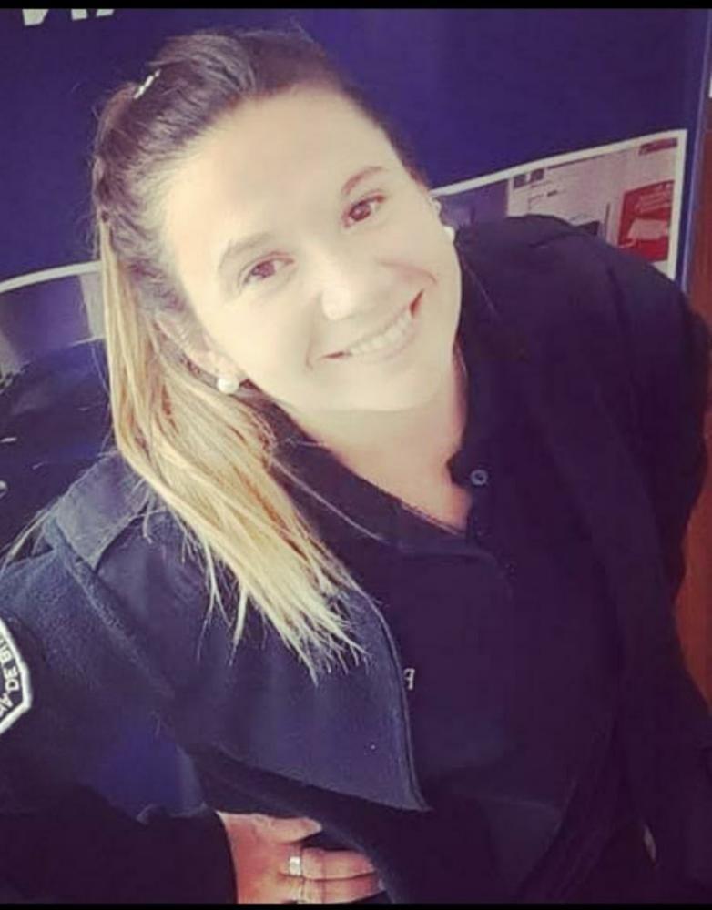 """Macarena Arnal: """"Después de 32 días pude ver a mi familia y a mis afectos, me costó mucho pero estoy bien"""""""
