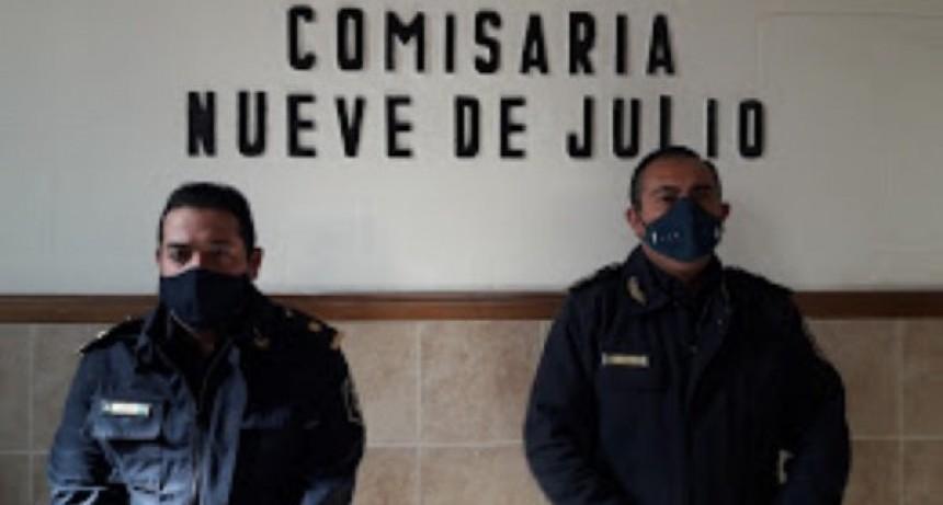 Femicidio en 9 de Julio: El imputado es boxeador y tenía dos denuncias en su contra