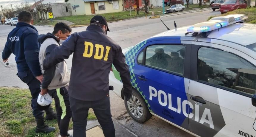 Millán: El Juez de Garantías convirtió la detención en 'Prisión Preventiva'
