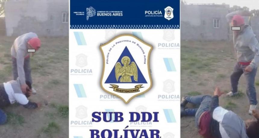 La fiscalía sumó otra imputación a Matías Airala