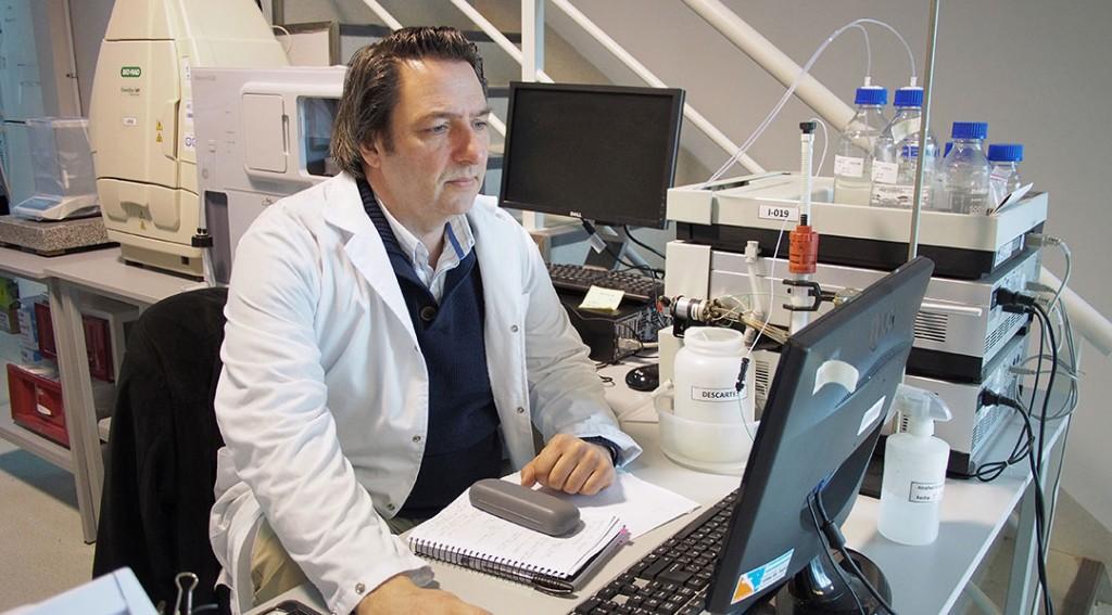 Linus Spazt; ´Bolívar tiene que estar orgulloso de todo el equipo de salud con el que cuenta'
