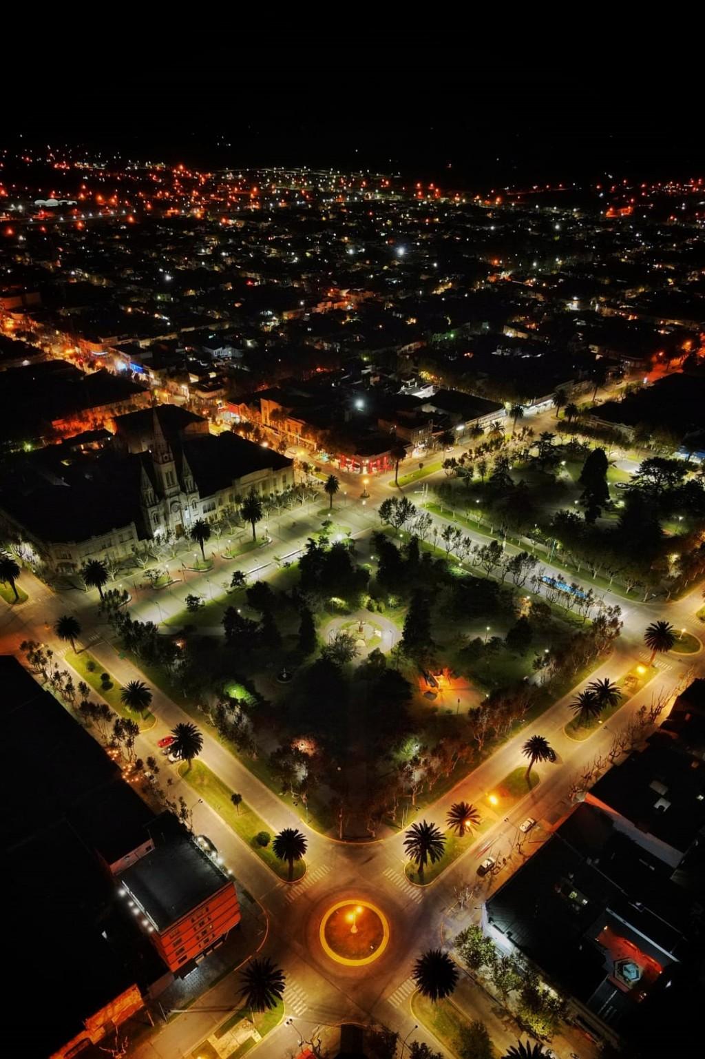 Extendieron el horario nocturno para esparcimiento en Bolívar