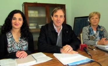 El bloque de la UCR reclama acciones concretas al intendente Bucca contra la inseguridad
