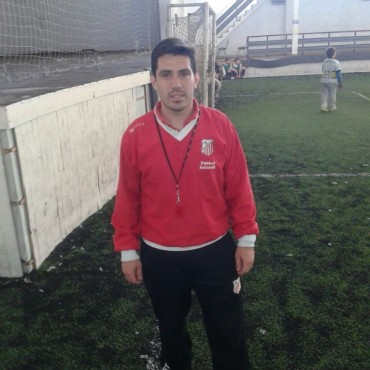 Fútbol Divisiones Formativas : Encuentro infantil en Empleados de Comercio