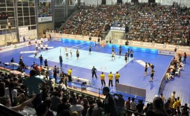 Copa ACLAV: cuatro partidos en la segunda jornada