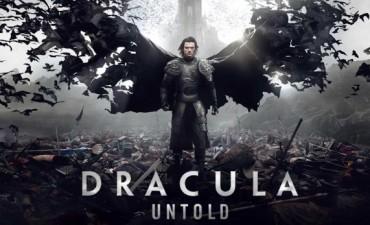 Drácula, la leyenda jamás contada se estrena en el Cine