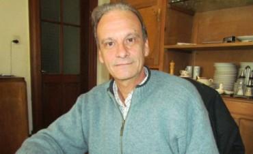 """Gustavo García: """"No hay dudas de que mi nombre va a estar en danza"""""""