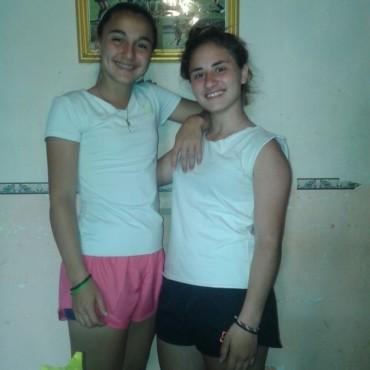 Dos jóvenes bolivarenses en la Sub 16 de hockey bonaerense