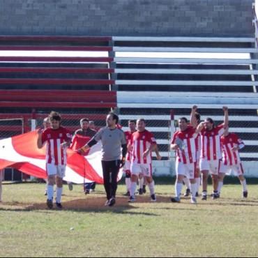 Fútbol Senior: Hoy comienza una nueva fecha