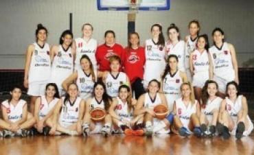 Basquet campeonato argentino femenino U14 y U17: se completó la segunda fecha