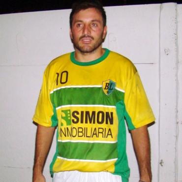 Elio Cuello ya sería jugador de Independiente