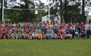 Concentración Juvenil - Academia 2015 - 2018