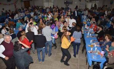 La Dirección de Adultos Mayores y ANSES, llevaron a cabo el festejo por el Día internacional de las Personas de Edad