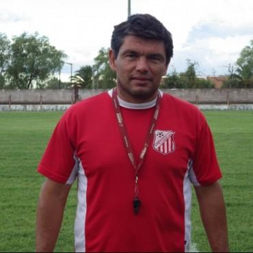 """Luciano Villareal: """"Sabemos que el que pierde, prácticamente queda en el camino"""""""