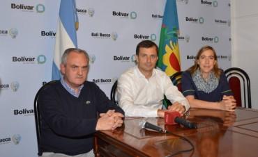 Pirovano: Comenzó a funcionar el Servicio de Rehabilitación Integral Pirovano