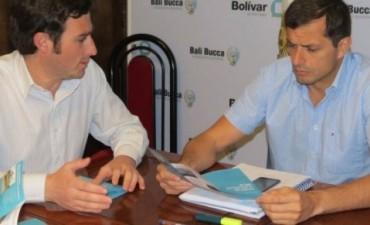 De la mano de la gestión de Bucca, Ralinqueo busca quedarse con la intendencia en 25 de Mayo