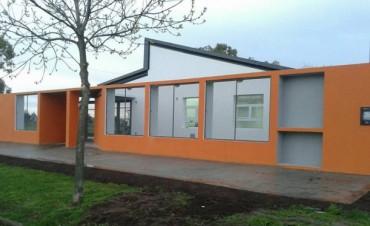 Este jueves se inaugura el nuevo Jardín de Infantes