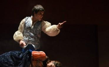 Romeo y Julieta esta vez para los estudiantes de los tres niveles escolares
