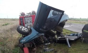 Último Momento: Fatal accidente en cercanías de Henderson