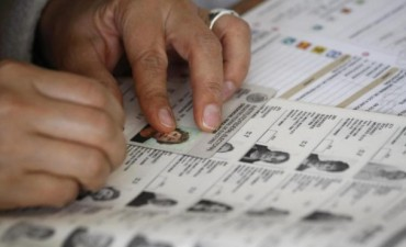 Ya están las fechas y lugares de capacitación para las Elecciones Generales