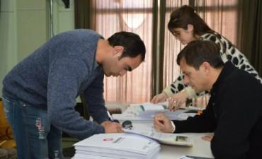 El Municipio entregará este viernes, los nuevos números a recientes inscriptos en el RUIPABI