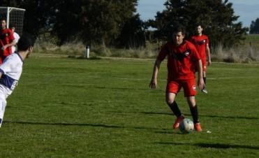 Fútbol Rural Recreativo: La 14 e Ibarra están punteros
