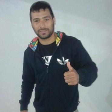 Lucas Matthysse estuvo en Bolívar: 'Perdí la pelea porque tuve una noche mala'