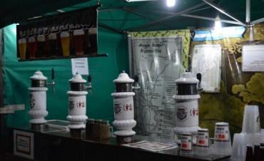 Dirección Municipal de Cultura: Se realizó la primera Feria de las Colectividades