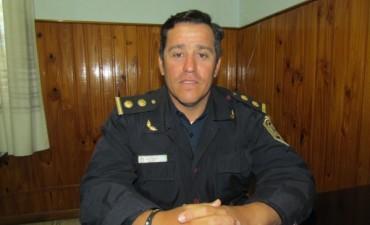 Se crearon las Coordinaciones Policiales, y ahora Tapalqué y Alvear dependen de Bolívar