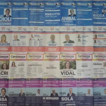 Información Urgente: Datos y estadísticas para estas elecciones Generales del 25 de octubre