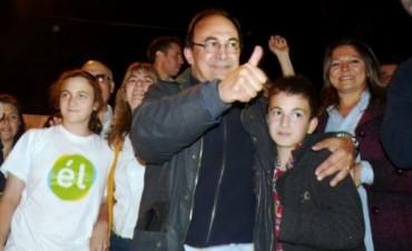 Séptima Sección: José Luis Salomón es el nuevo intendente de Saladillo