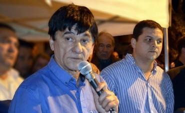 Séptima Sección: Juan Carlos Gasparini fue reelegido en Roque Pérez