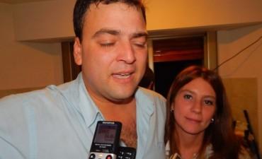 9 de Julio: Mariano Barroso es el Intendente electo, tras una contundente victoria sobre Horacio Delgado