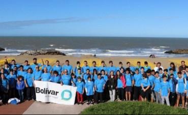 Mar del Plata: Quedaron inaugurados los Juegos Bonaerenses