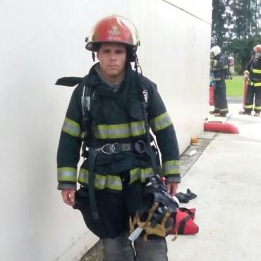 Franco Rojas, en exclusiva por FM10, cuenta su capacitación en Florida