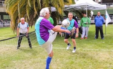"""""""Los Juegos Bonaerenses son un fenómeno de integración"""""""