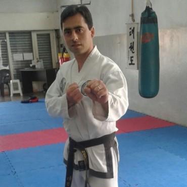 Taekwondo: La escuela de Jorge Ruiz viaja a Ameghino a un torneo Bonaerense