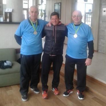 Juegos BA: Finalizaron los juegos y Bolívar obtuvo 11 medallas