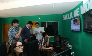 La experiencia de Colombia para combatir la inseguridad en la mira de Diputados e Intendentes