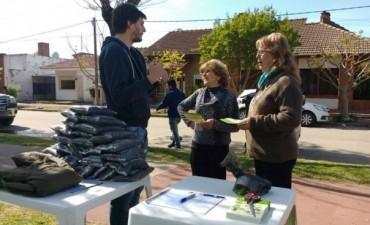 Ambiente realizará campaña de acopio de RAEE en Urdampilleta y Pirovano